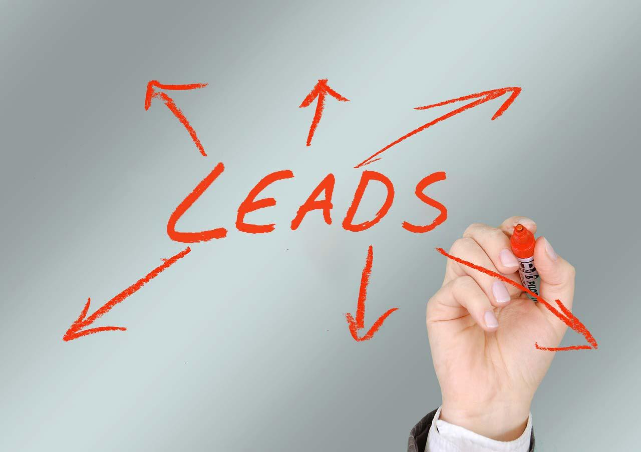 Leads-Management mit Partnern – geht das?