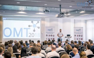 OMT 2019 – Early Bird-Ticket bis 31.05.!