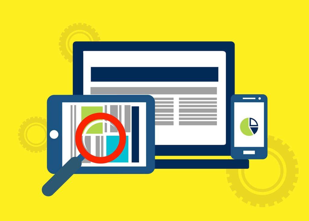 B2B-Websites optimieren – darauf kommt es an